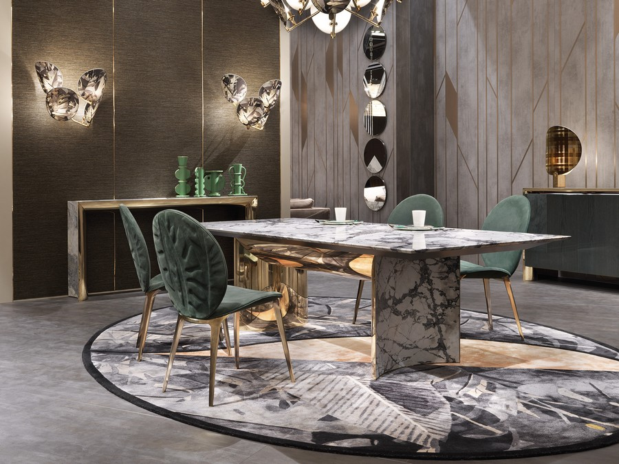 milan design week Milan Design Week: Visionnaire will present Anniversary collection visionnaire 3