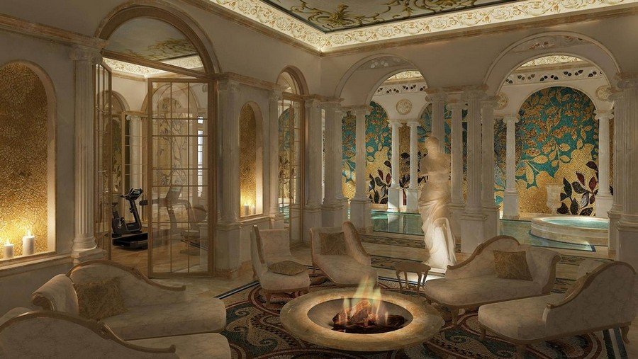 Meet Studio Apostoli, creator of some top luxury Spa Design Projects studio apostoli Meet Studio Apostoli, creator of some top luxury Spa Design Projects Alberto1