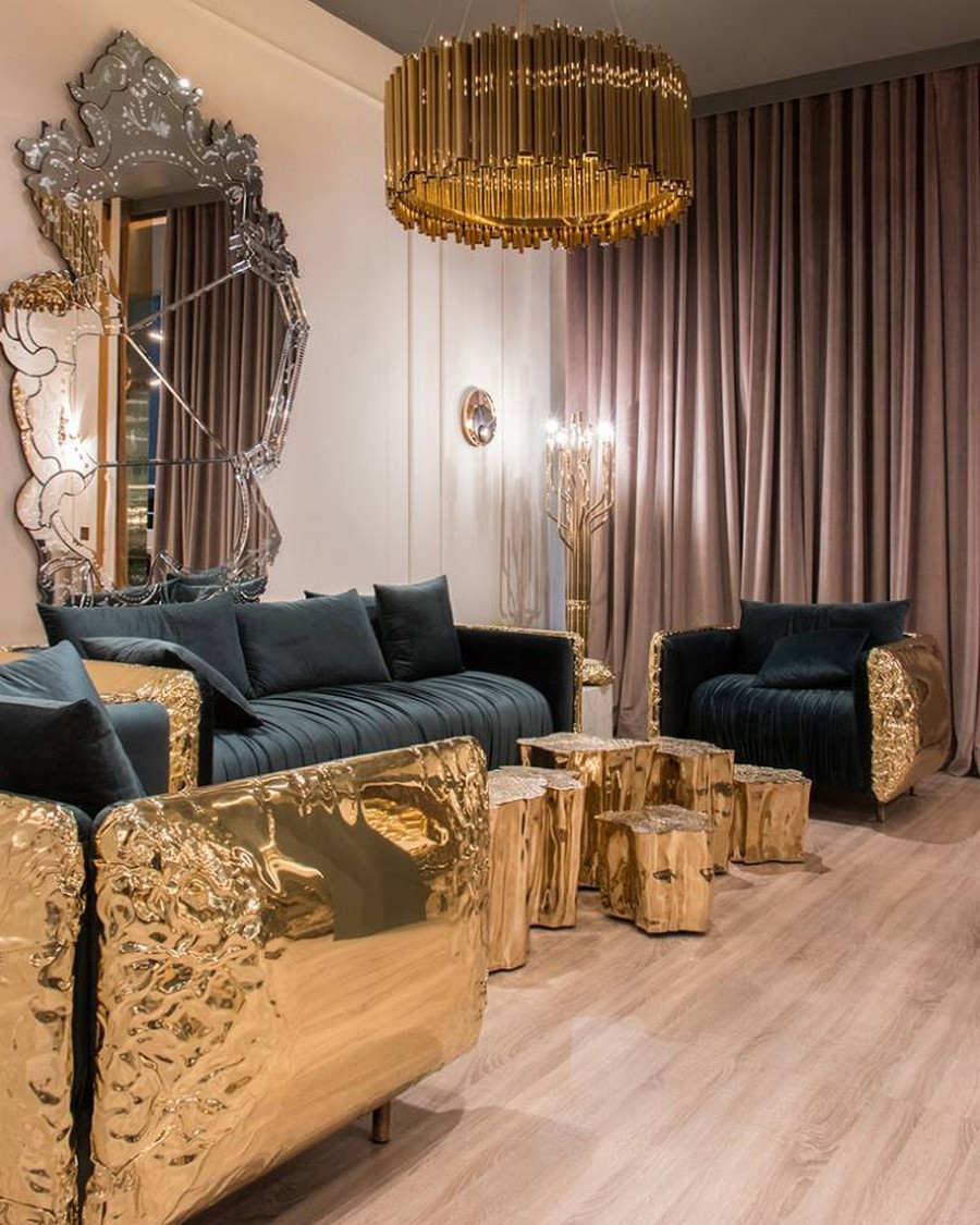 ICFF 2019, new york, design, luxury brands, covet house, ICFF, interior design, design event icff 2019 ICFF 2019: All You Need to Know and the Luxury Brands You Can't Miss CH1