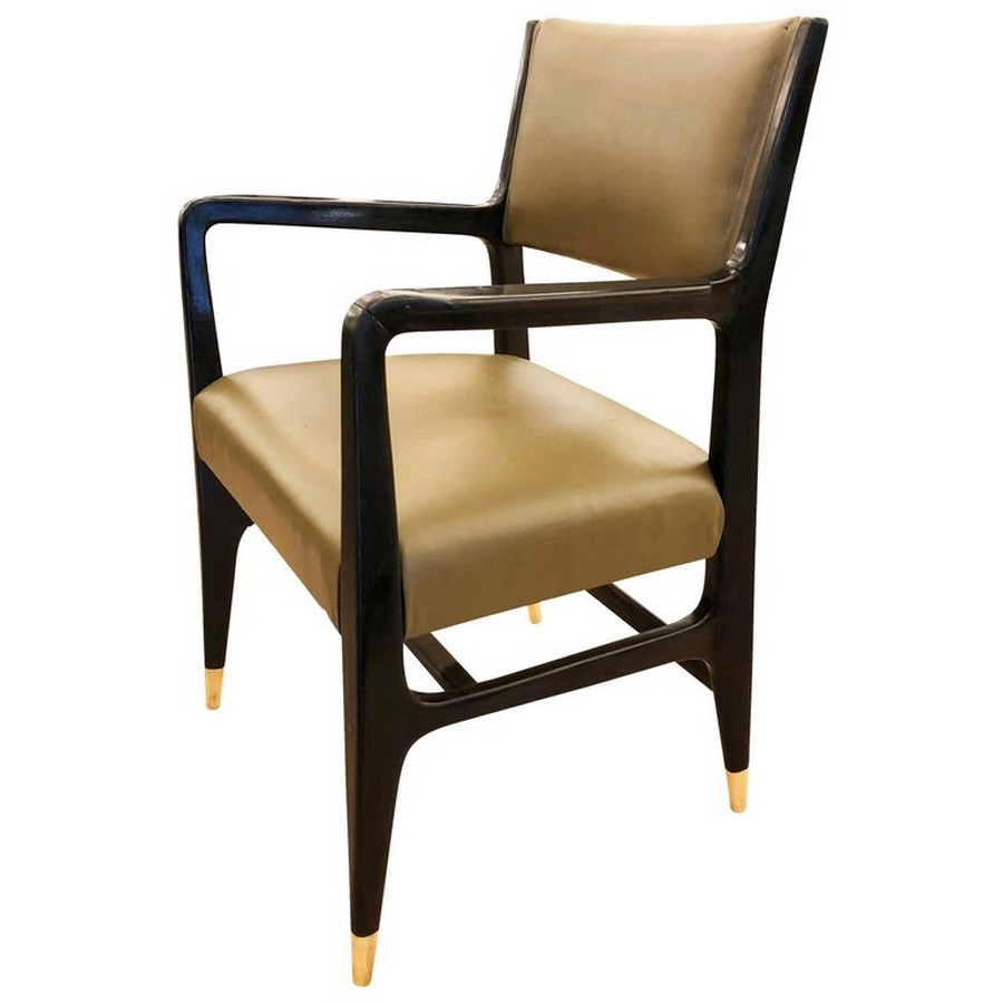 1st dibs 1st dibs has some of the most amazing luxury chairs you'll see Cassina2