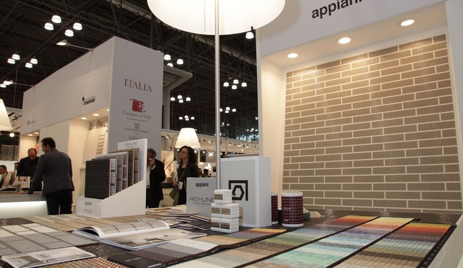 ICFF 2019, new york, design, luxury brands, covet house, ICFF, interior design, design event icff 2019 ICFF 2019: All You Need to Know and the Luxury Brands You Can't Miss CeramicsofItaly3