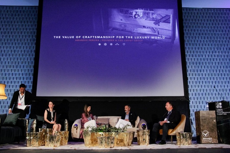 craftsmanship summit Know more about the Luxury Design & Craftsmanship Summit 2019 Craftsmanship2