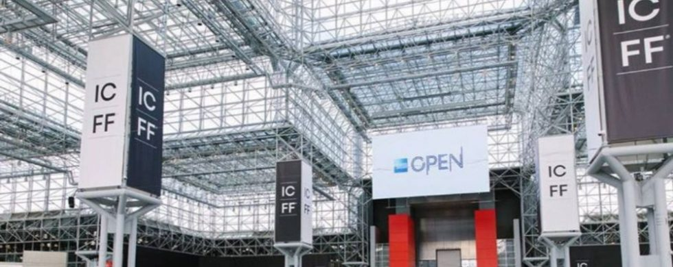 ICFF 2019: have a look at some of the highlights in NY icff 2019 ICFF 2019: have a look at some of the highlights in NY FEATURE 18 980x390