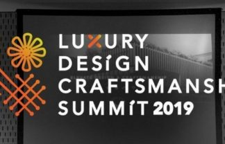 Know more about the Luxury Design & Craftsmanship Summit 2019 craftsmanship summit Know more about the Luxury Design & Craftsmanship Summit 2019 FEATURE 19 324x208