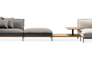 This is Jord: a modular sofa that joins Swedish and Italian design italian design This is Jord: a modular sofa that joins Swedish and Italian design FEATURE 2 324x208