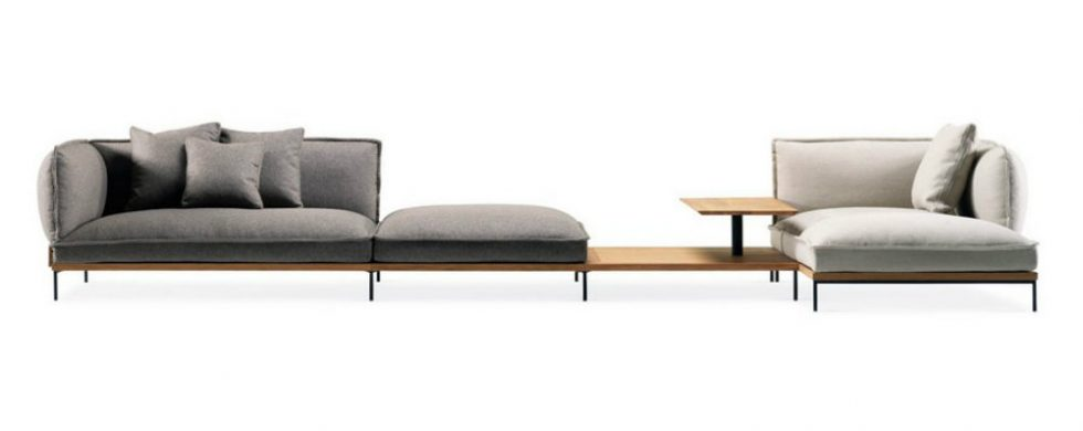 This is Jord: a modular sofa that joins Swedish and Italian design italian design This is Jord: a modular sofa that joins Swedish and Italian design FEATURE 2 980x390