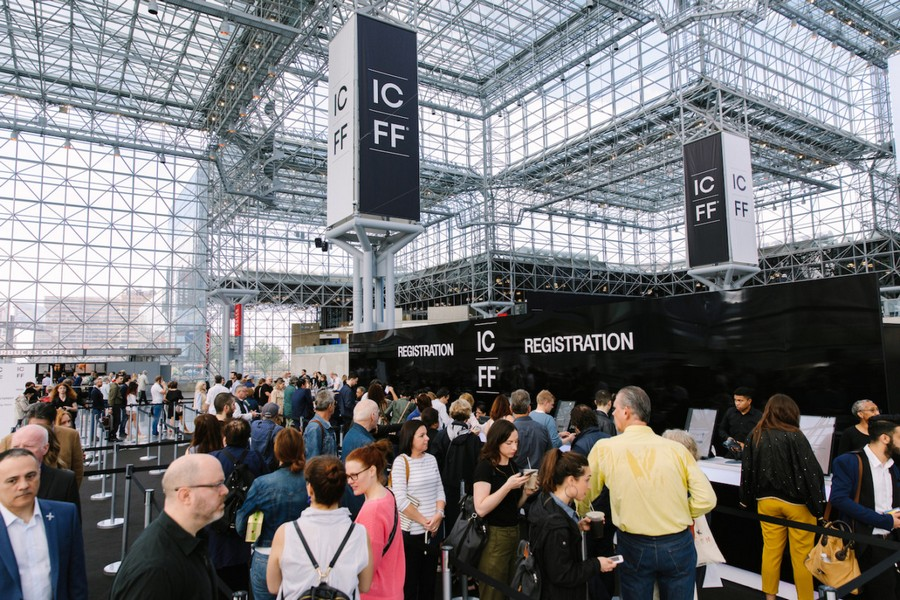 ICFF 2019: what to expect and some brands to see icff 2019 ICFF 2019: what to expect and some luxury brands to see ICFF