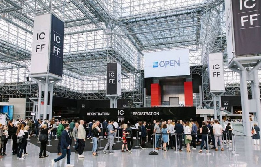 ICFF 2019: have a look at some of the highlights in NY icff 2019 ICFF 2019: have a look at some of the highlights in NY ICFF1