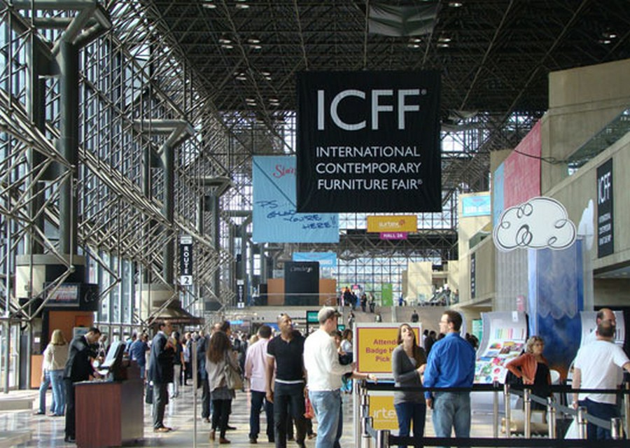 icff 2019 ICFF 2019: what to expect and some luxury brands to see ICFF2
