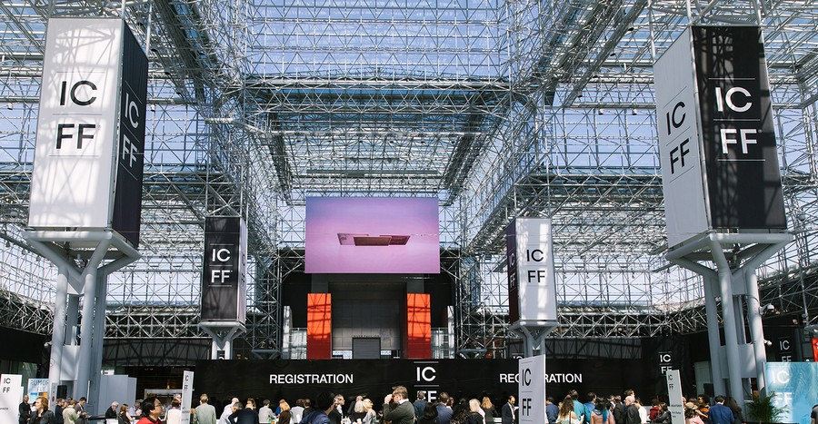 icff 2019 ICFF 2019: what to expect and some luxury brands to see ICFF2019