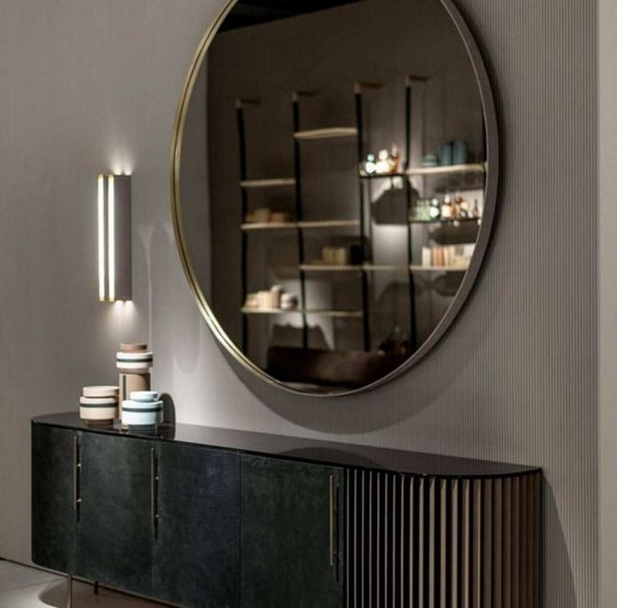 italian interior design Who is Mida? Find out more about this Italian interior design group Mida1