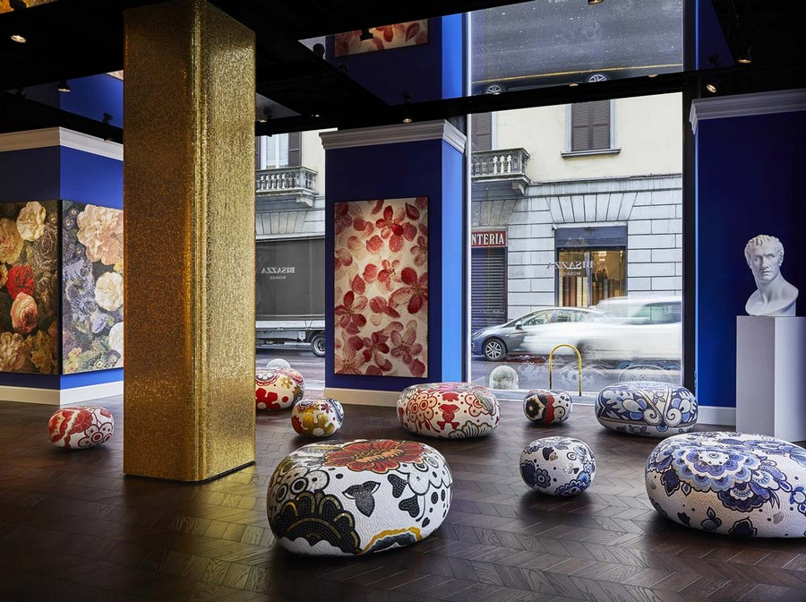 marcel wanders Pebbles collection: one of the latest projects from Marcel Wanders Pebbles2