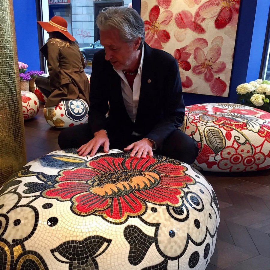 marcel wanders Pebbles collection: one of the latest projects from Marcel Wanders Pebbles7