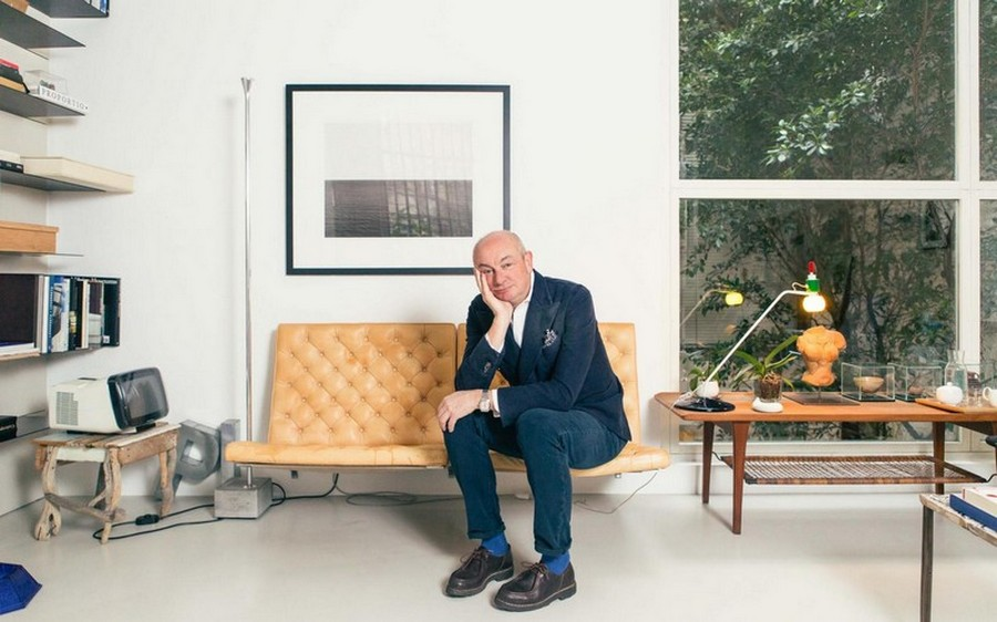 luxury furniture A look at some of the best crossovers in luxury furniture design Piero Lissoni