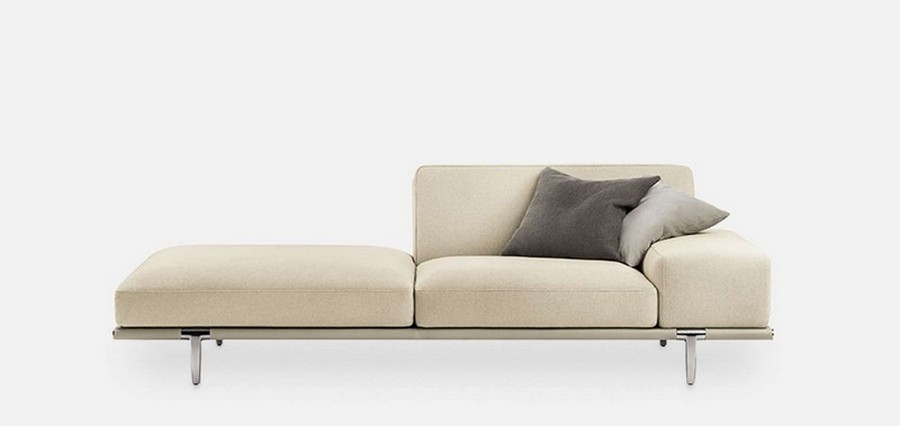 luxury furniture A look at some of the best crossovers in luxury furniture design Poltrona Frau