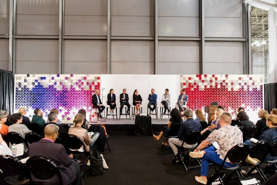 icff 2019 ICFF 2019: have a look at some of the highlights in NY Talks