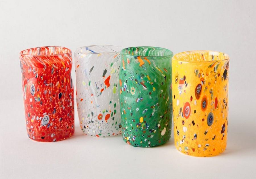 italian designers 5 good examples of amazing craftsmanship from top Italian designers Wave Murano Glass 1