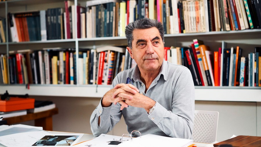 best interior designers Here's our top 20 list of best interior designers from Milan (pt2) Antonio Citterio