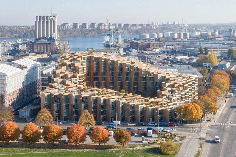 interior designers Don't miss our list of the 100 best interior designers (pt. 1) Bjarke Ingels