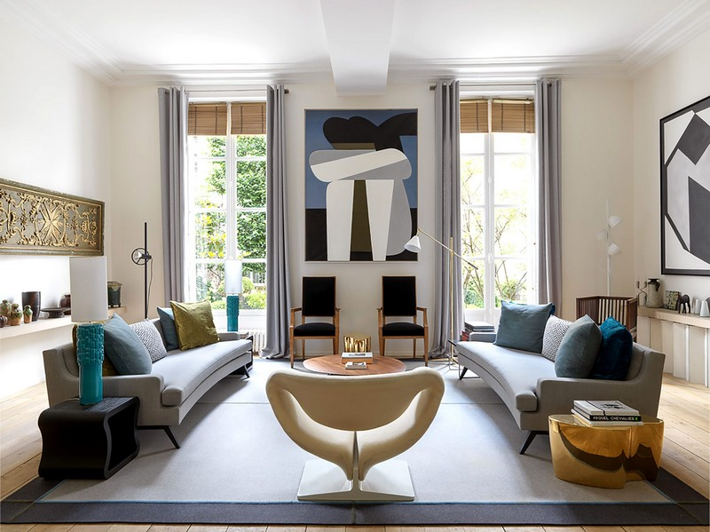 interior designers Don't miss our list of the 100 best interior designers (pt. 1) Didier Gomez