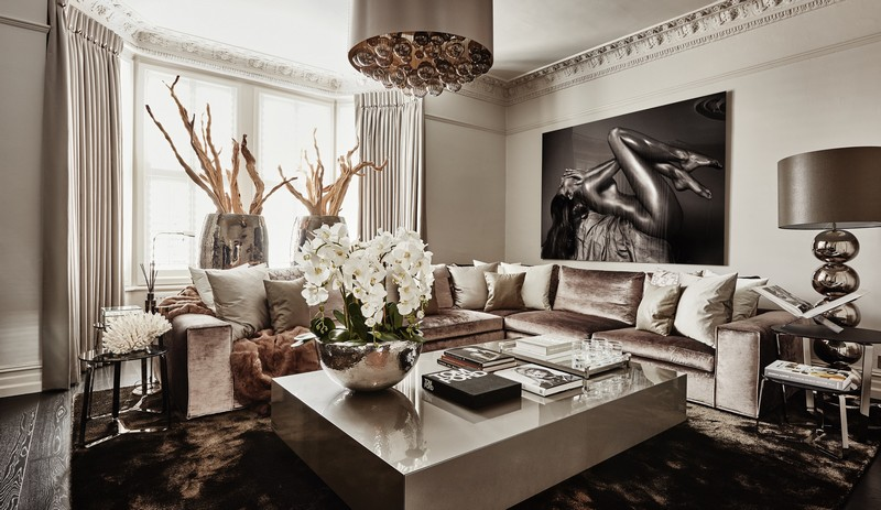interior designers Don't miss our list of the 100 best interior designers (pt. 1) Eric Kuster