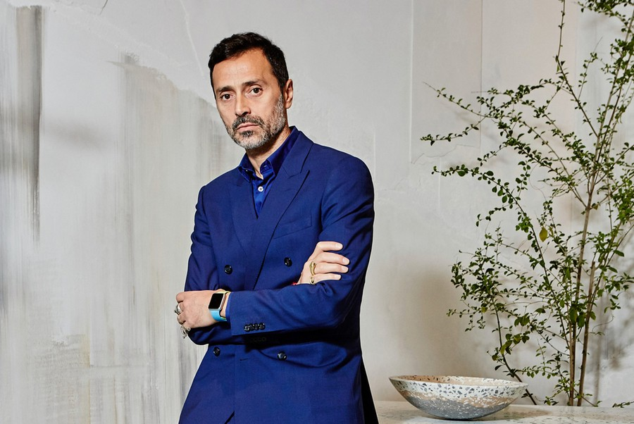 best interior designers Here's our top 20 list of best interior designers from Milan (pt2) Fabio Novembre