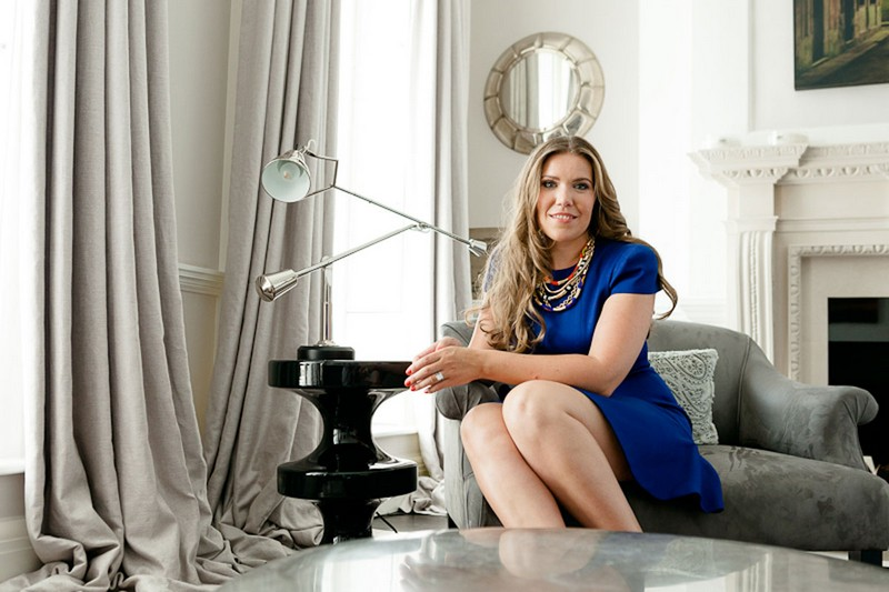 interior designers Don't miss our list of the 100 best interior designers (pt. 1) Fiona Barratt