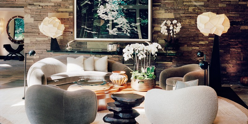 interior designers Don't miss our list of the 100 best interior designers (pt. 1) Fran  ois Catroux