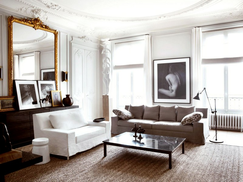 interior designers Don't miss our list of the 100 best interior designers (pt. 1) Gilles Boissier