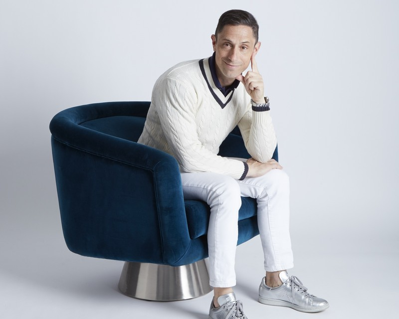 interior designers Don't miss our list of the 100 best interior designers (pt. 1) Jonathan Adler