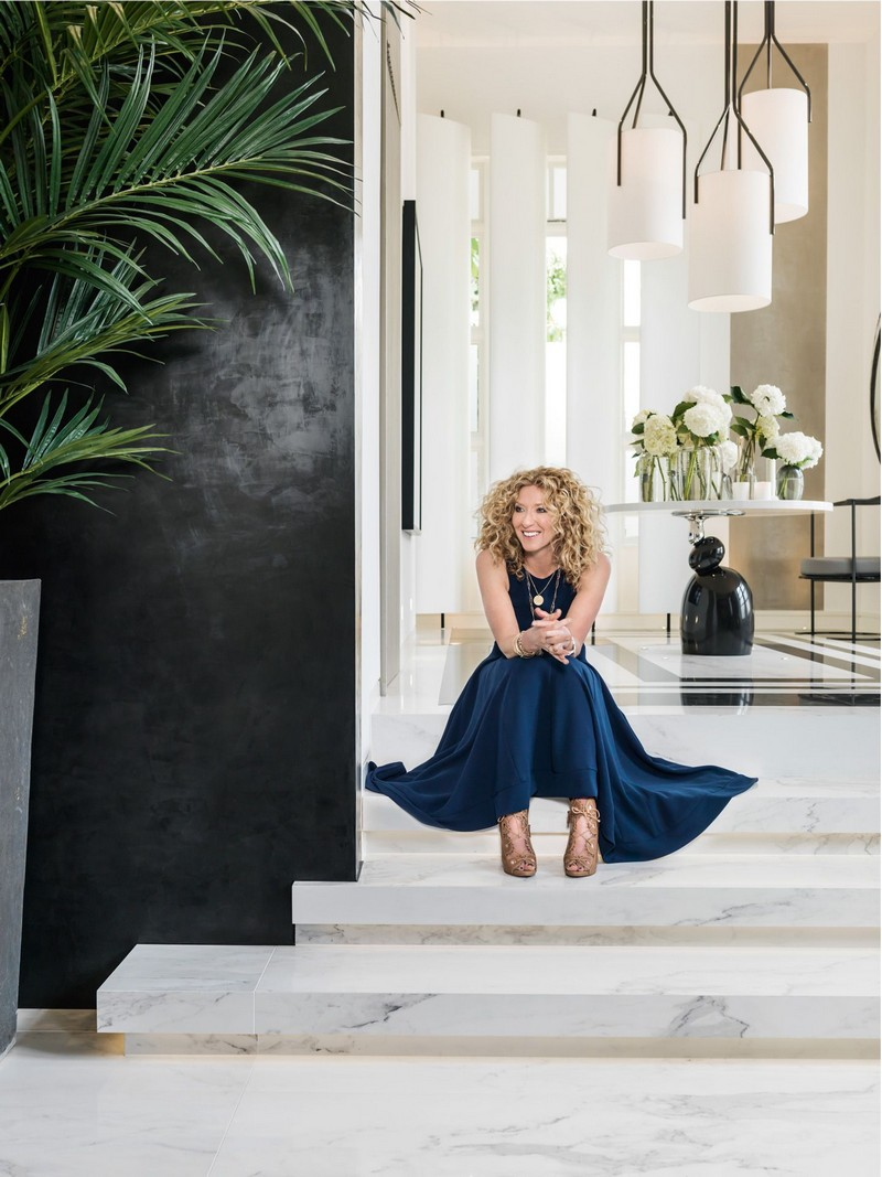 interior designers Don't miss our list of the 100 best interior designers (pt. 1) Kelly Hoppen