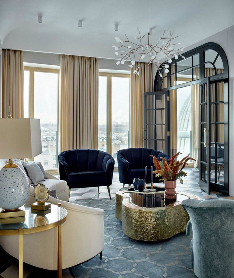 interior designers Don't miss our list of the 100 best interior designers (pt. 1) Lashmanova Interiors
