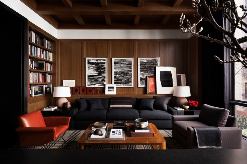 interior designers Don't miss our list of the 100 best interior designers (pt. 2) Mark Cunningham