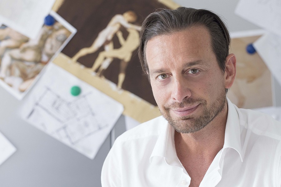 italian interior designers Know 100 of the best Italian Interior Designers of all time (PT1) Matteo Nunziati 1