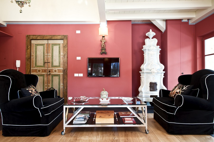 italian interior designers Know 100 of the best Italian Interior Designers of all time (PT1) Palazzo Morelli