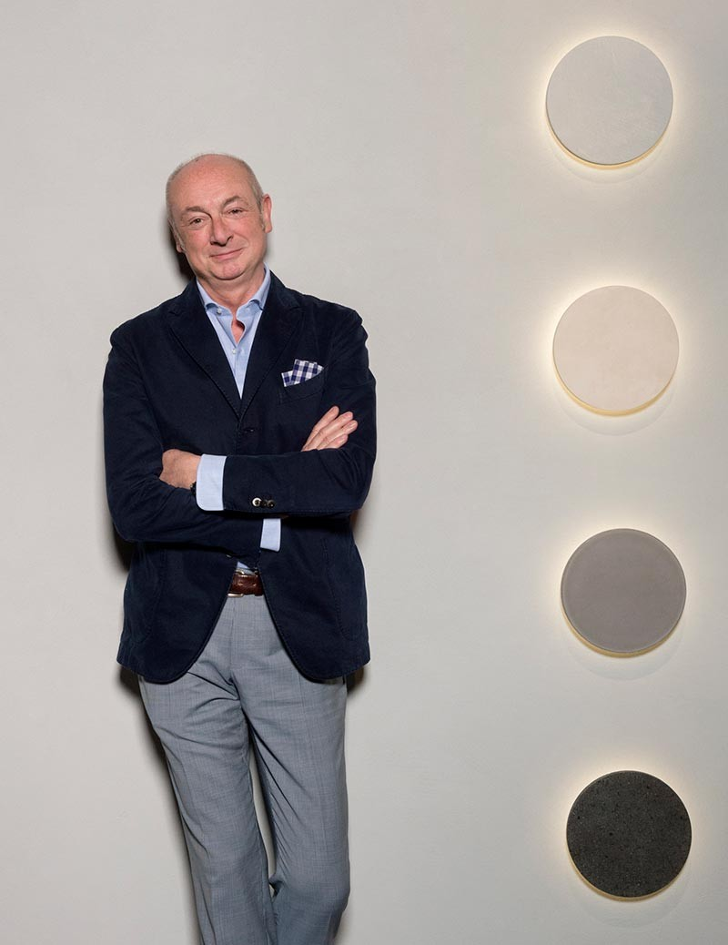 interior designers Don't miss our list of the 100 best interior designers (pt. 2) Piero Lissoni