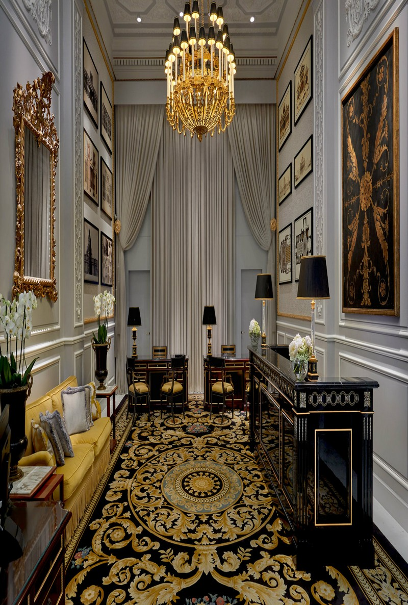 interior designers Don't miss our list of the 100 best interior designers (pt. 2) Pierre Yves Rochon