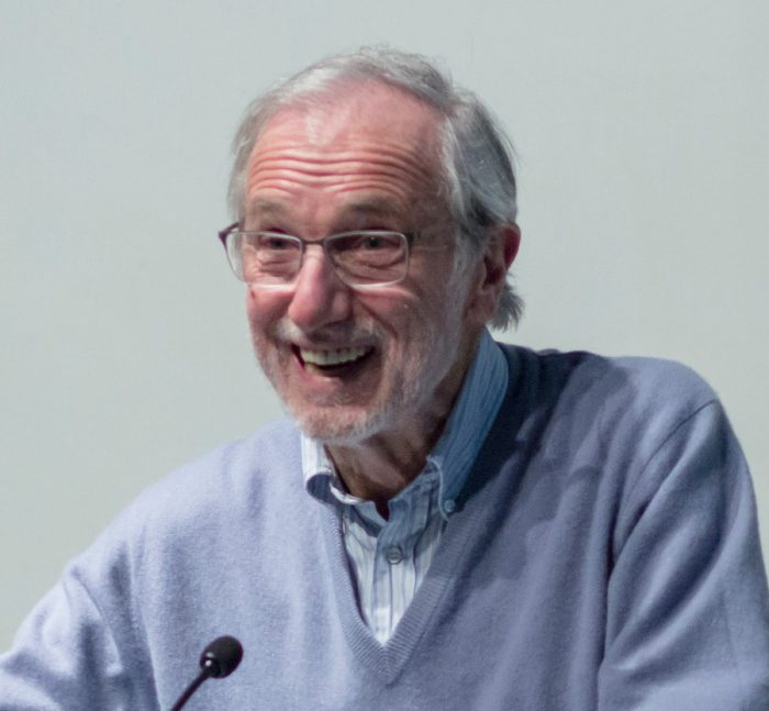 ITALIAN ARCHITECTS italian architects Best Italian Architects and Their Greatest Buildings Renzo Piano 2015 700x647