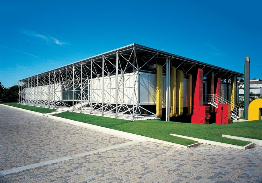 italian architects Best Italian Architects and Their Greatest Buildings Richard Rogers2