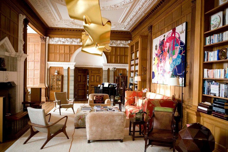 interior designers Don't miss our list of the 100 best interior designers (pt. 2) Robert Couturier