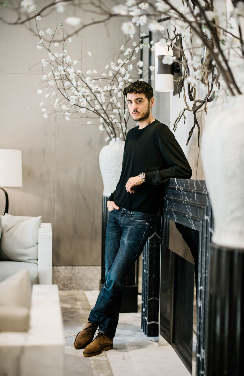 interior designers Don't miss our list of the 100 best interior designers (pt. 2) Ryan Korban
