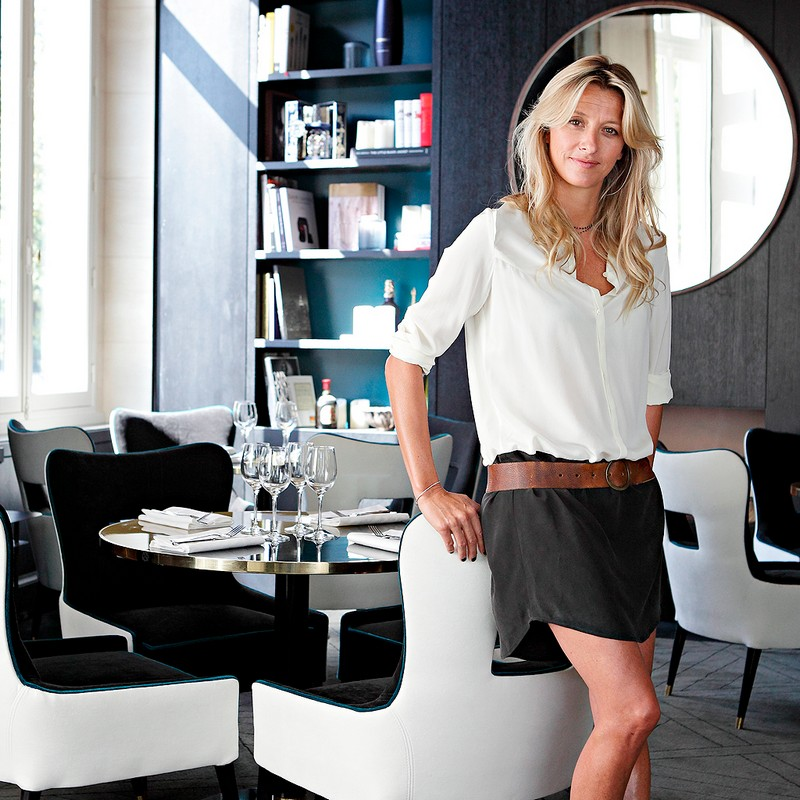 interior designers Don't miss our list of the 100 best interior designers (pt. 2) Sarah Lavoine