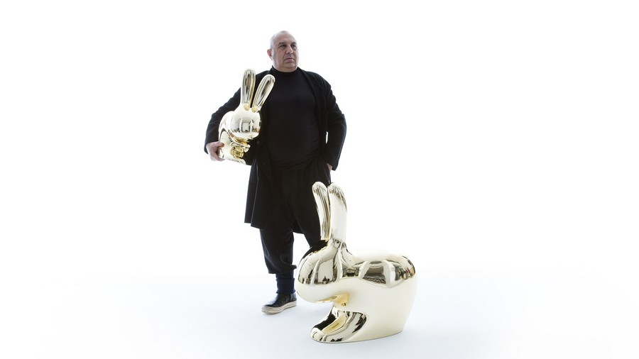 best interior designers Here's our top 20 list of best interior designers from Milan (pt2) Stefano Giovannoni