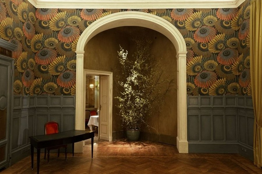 best interior designers Here's our top 20 list of best interior designers from Milan (pt2) Studio Peregalli