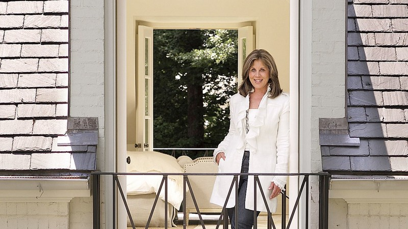 interior designers Don't miss our list of the 100 best interior designers (pt. 2) Suzanne Kasler