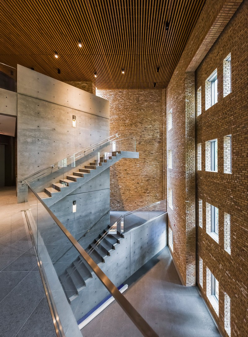 interior designers Don't miss our list of the 100 best interior designers (pt. 2) Tadao Ando