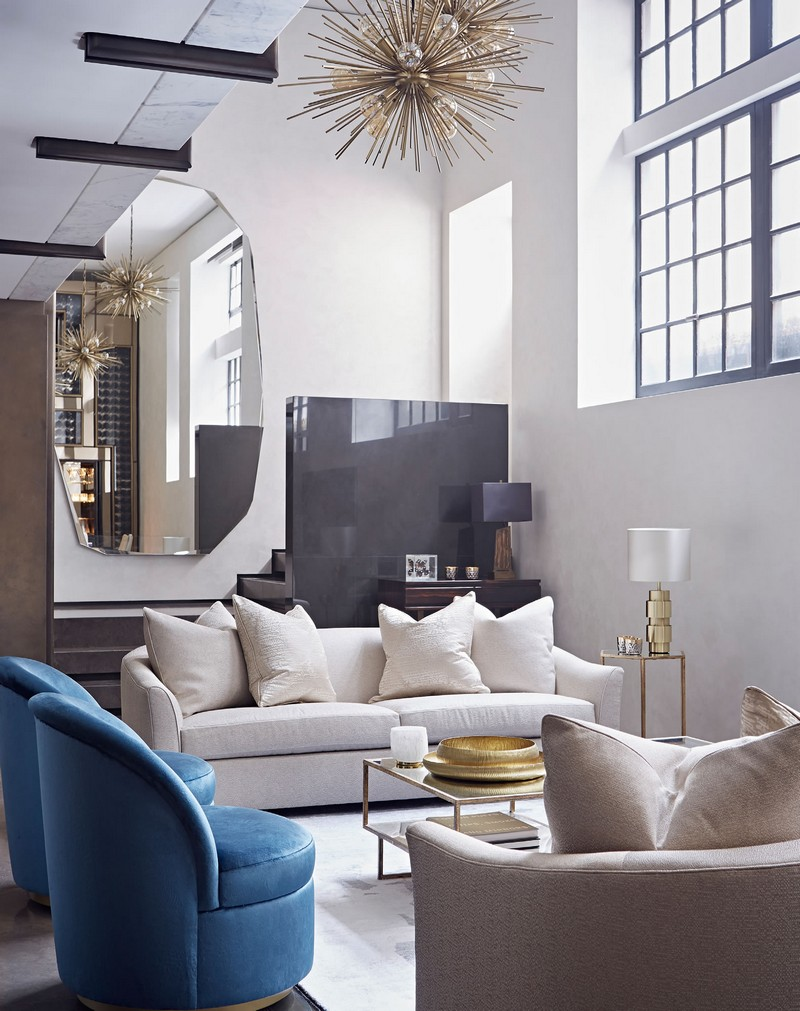 interior designers Don't miss our list of the 100 best interior designers (pt. 2) Taylor Howes