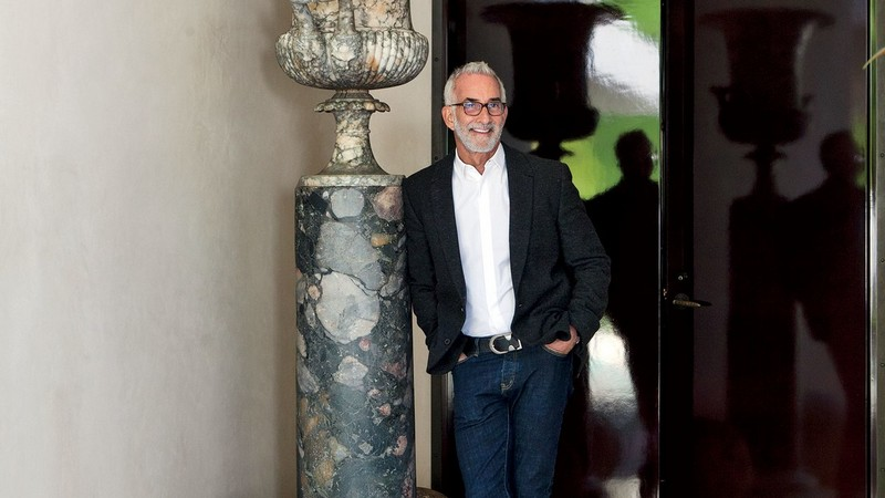 interior designers Don't miss our list of the 100 best interior designers (pt. 2) Waldo Fernandez