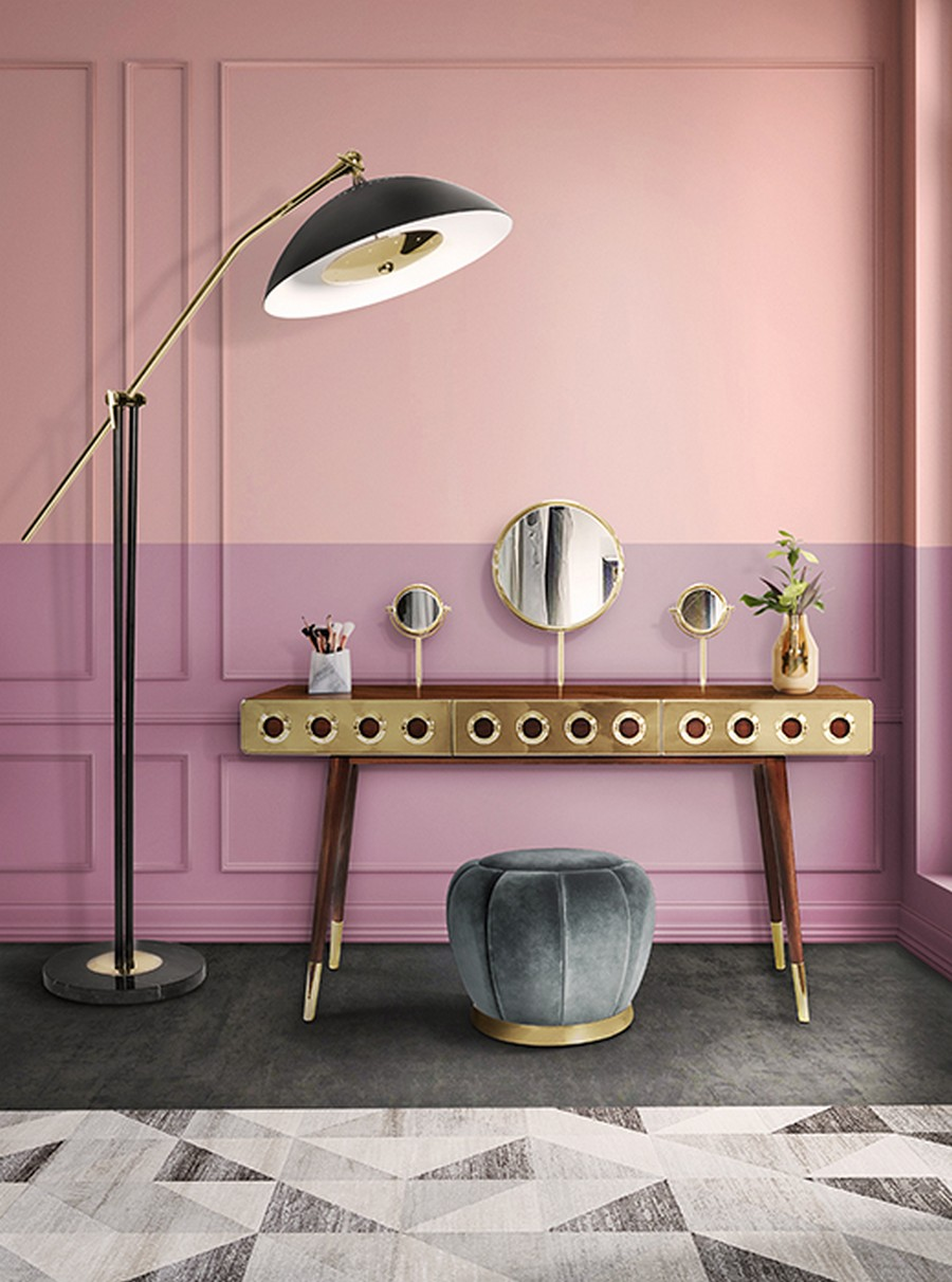 home decor Keep in touch with these new Trends for your next Home Decor monocles dressing table 1