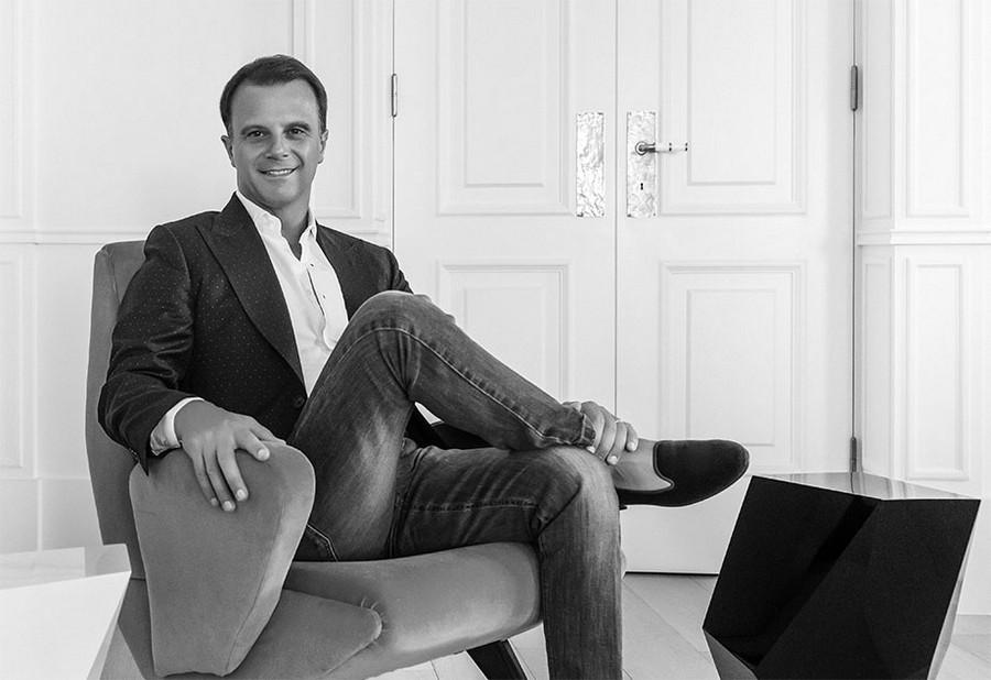 italian interior designers Know 100 of the best Italian Interior Designers of all time (PT2) Achille Salvagni